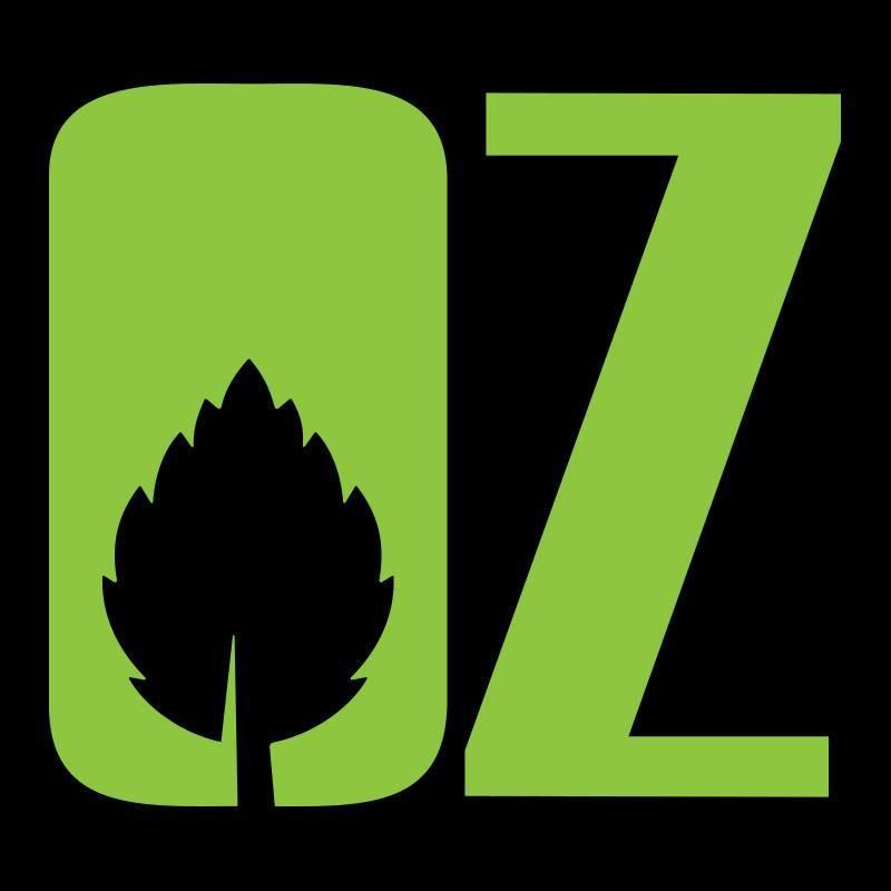 Logo for Grozine Hydroponics Magazine