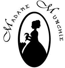 Logo for Madame Munchie