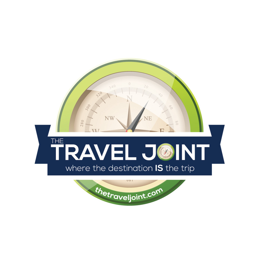 Logo for The Travel Joint