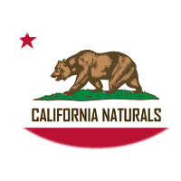 Logo for California Natural Collective