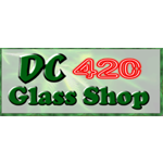 Logo for DC 4:20 Glass Shop
