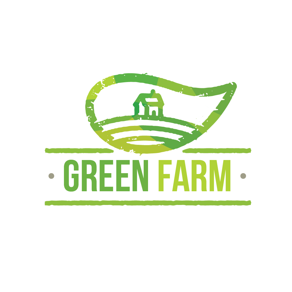 Logo for Green Farm Florida