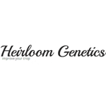 Logo for Heirloom Genetics Delivery