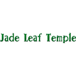 Logo for Jade Leaf Temple