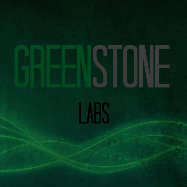 Logo for GreenStone Labs