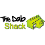 Logo for The Dab Shack