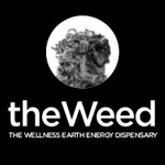 Logo for Wellness Earth Energy Dispensary (W.E.E.D.)