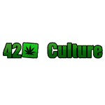 Logo for 420 Culture