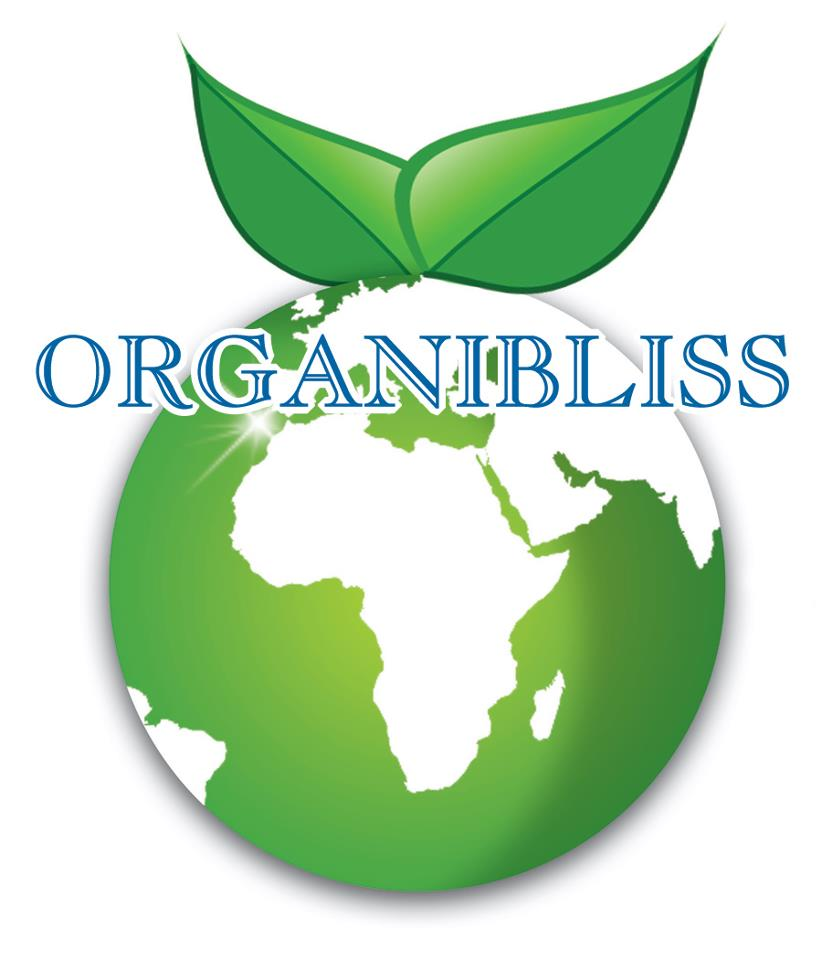Logo for Organibliss, LLC
