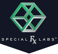 Logo for Special FX Labs