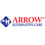 Logo for Arrow Alternative Care