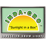Logo for Inda-gro