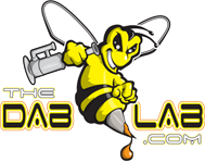 Logo for TheDabLab.com