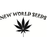 Logo for New World Seeds