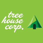Logo for Tree House Corp