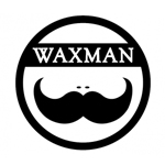 Logo for Waxman Concentrates