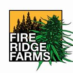 Logo for Fire Ridge Farms