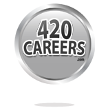 Logo for 420careers.com