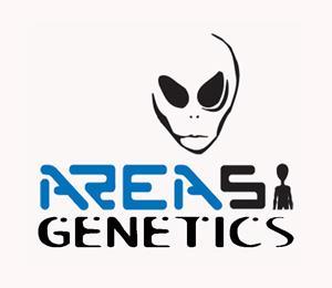 Logo for Area 51 Genetics