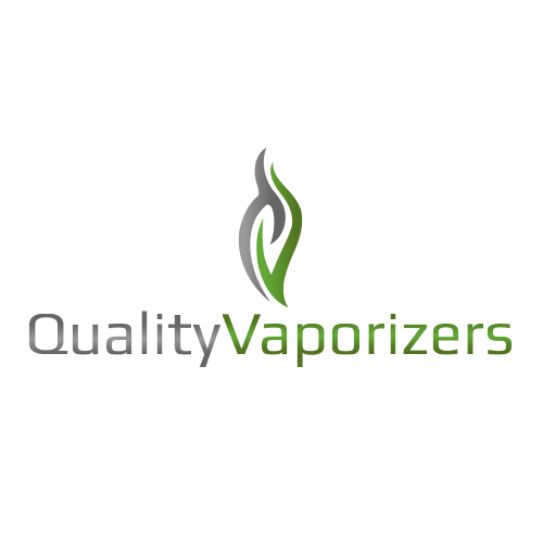 Logo for Quality Vaporizers
