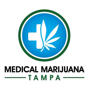 Logo for Medical Marijuana Tampa