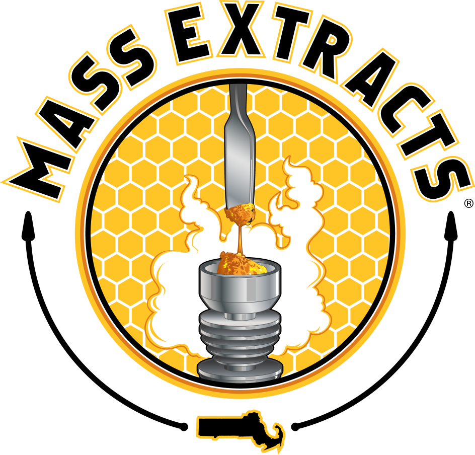 Logo for Mass Extracts