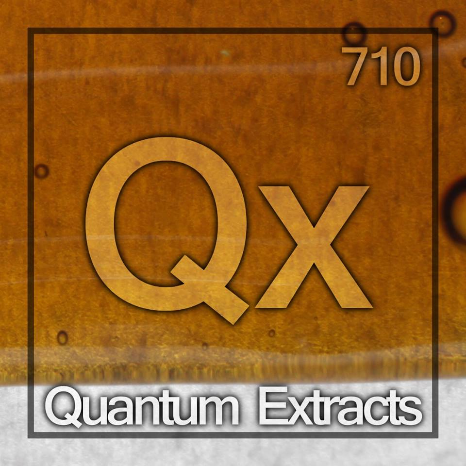 Logo for Quantum Extracts