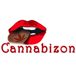 Logo for Cannabizon