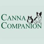 Logo for Canna Companion, LLC