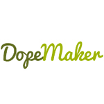 Logo for Dope Maker