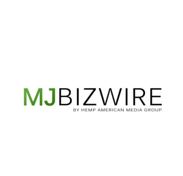 Logo for MJbizwire