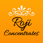 Logo for Roji Concentrates