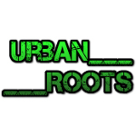 Logo for Urban Roots Collective