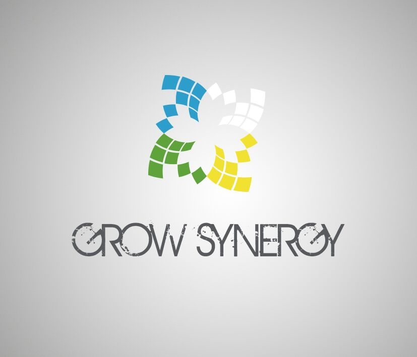 Logo for Grow Synergy