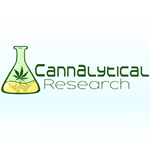 Logo for CannAlytical Research