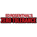 Logo for Ed Rosenthal's Zero Tolerance