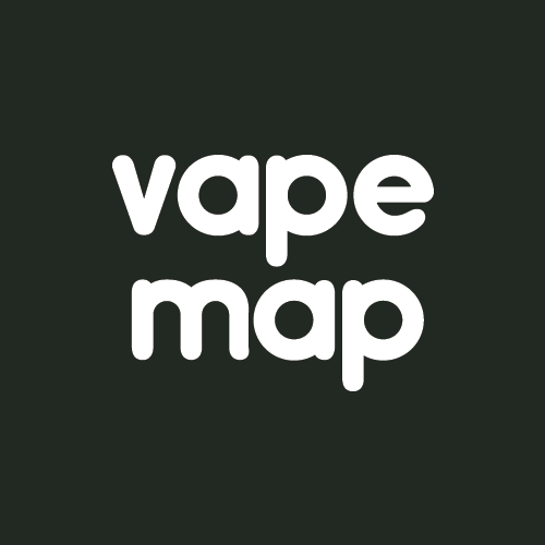 Logo for Vape Map