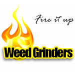 Logo for WeedGrinder.ca