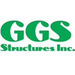 Logo for GGS Structures, Inc