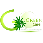 Logo for Go Green Compassionate Care Collective