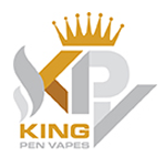Logo for King Pen Vapes