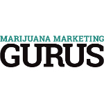 Logo for Marijuana Marketing Gurus