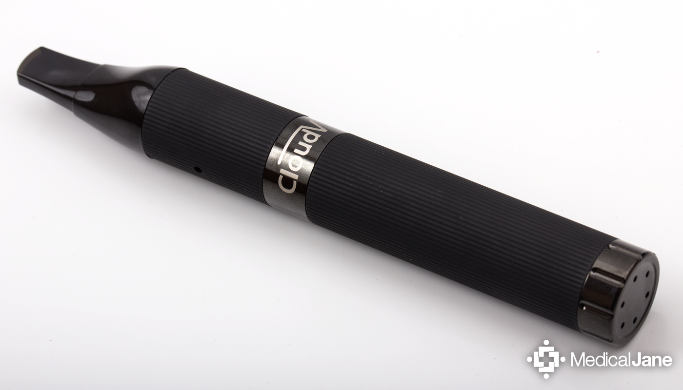 Phantom Pen Vaporizer from Cloud V Enterprises, Inc.