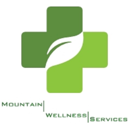 Logo for Mountain Wellness Services