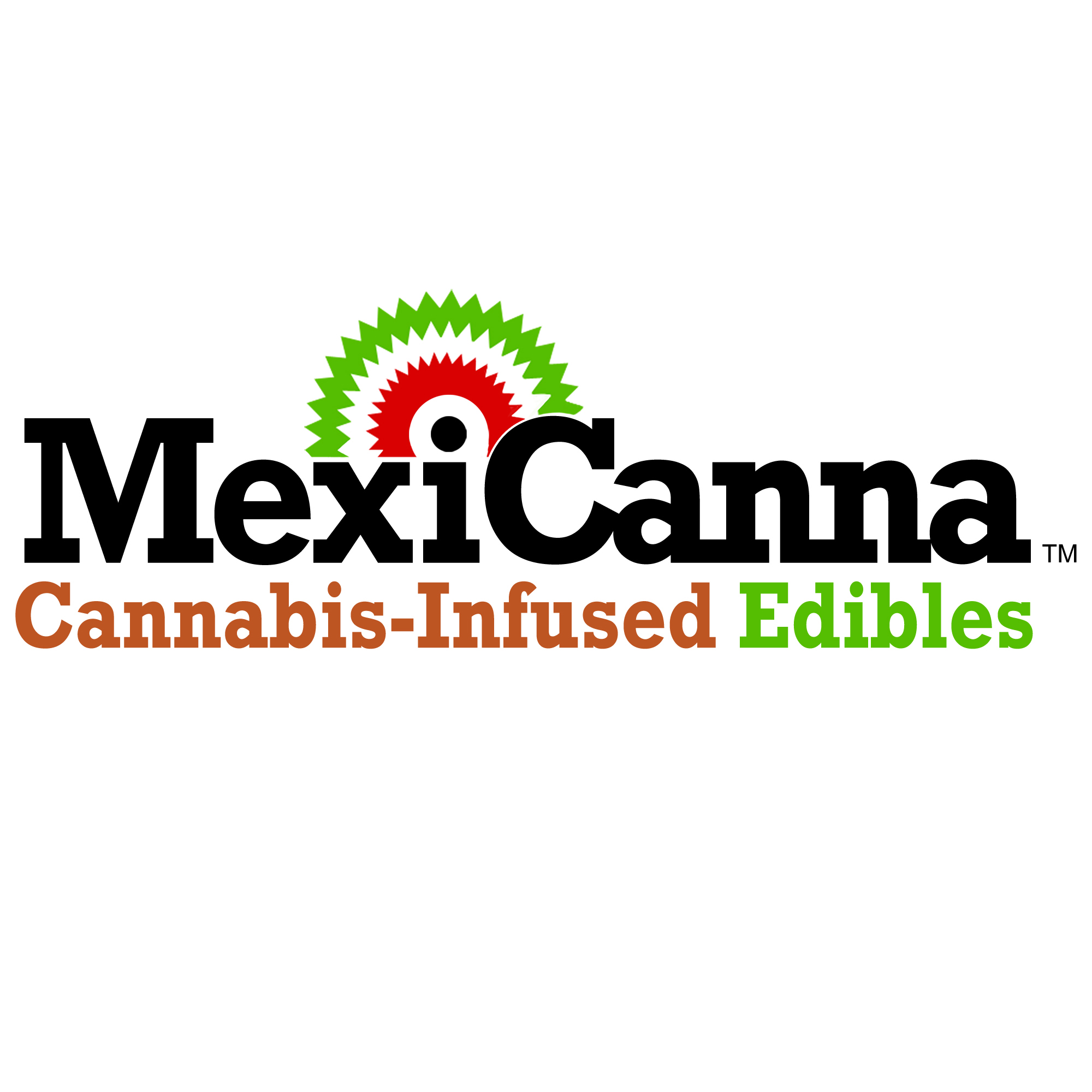 Logo for MexiCanna Edibles