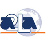 Logo for American Association for Laboratory Accreditation (A2LA)