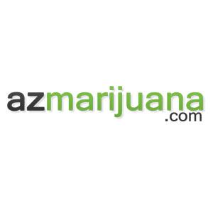 Logo for AZmarijuana.com