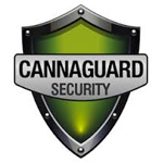 Logo for CannaGuard Security