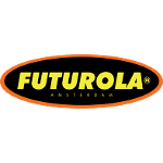 Logo for Futurola USA
