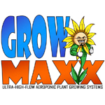 Logo for Grow Maxx